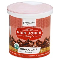 Miss Jones Frosting, Chocolate