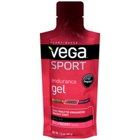 Vega Sport Endurance Gel Raspberry Energy Shot