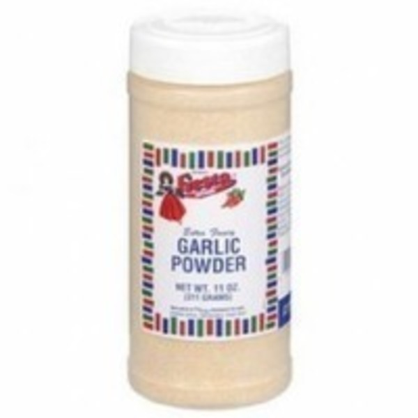 Fiesta Garlic Pepper Powder