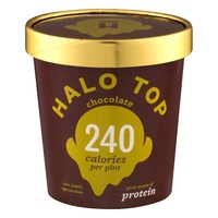 Halo Top Creamery Chocolate