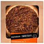 Marketside Pumpkin Pecan Pie, 40 oz
