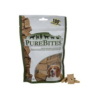 Pure Treats Inc Purebites Beef Liver Dog Treats