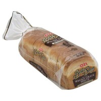 H-E-B Bake Shop Whole Grain White Bread