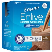 Ensure Enlive Milk Chocolate Advanced Nutrition Shake
