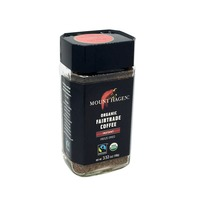 Mount Hagen Freeze Dried Instant Coffee