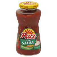 Pace Salsa Thick And Chunky Medium