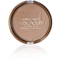 Wet N Wild Color Icon Bronzer with SPF 15, Ticket To Brazil