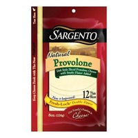 Sargento® Natural Provolone Cheese