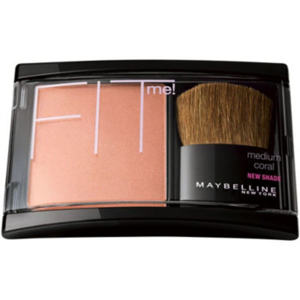 Fit Me® Medium Coral Blush