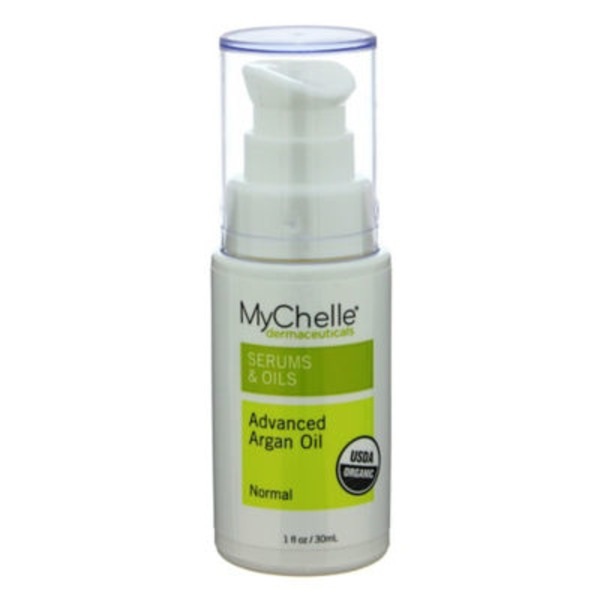 MyChelle Argan Oil, Advanced, Normal