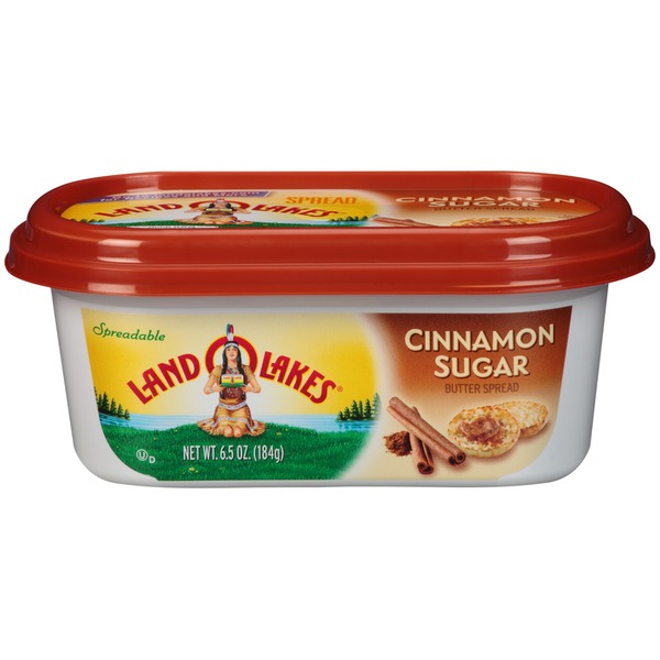 Land O Lakes® Cinnamon Sugar Butter Spread