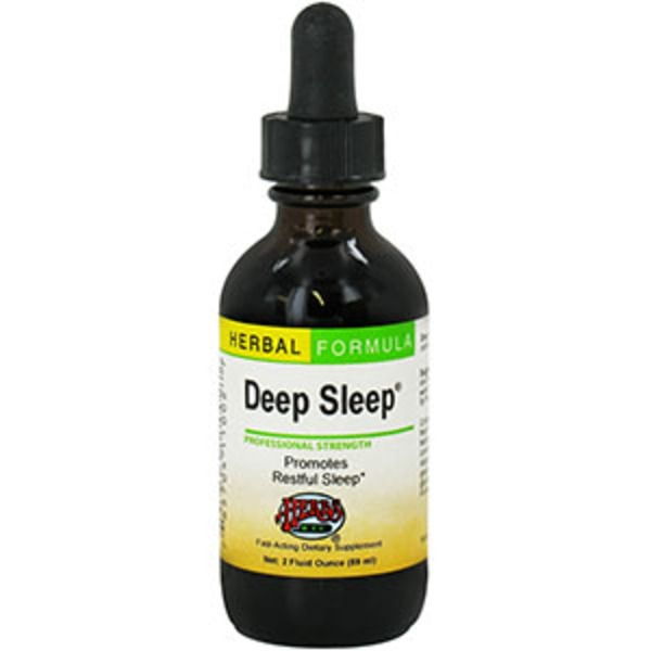 Herbs Ect Deep Sleep