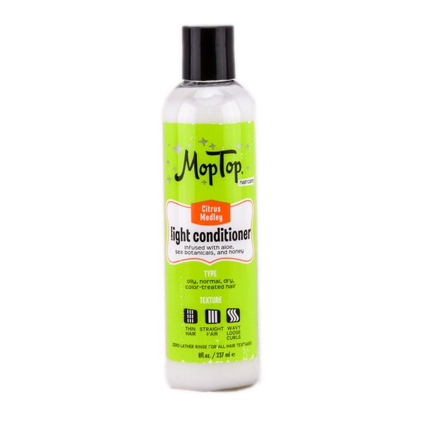 Mop Top Citrus Medley Conditioner