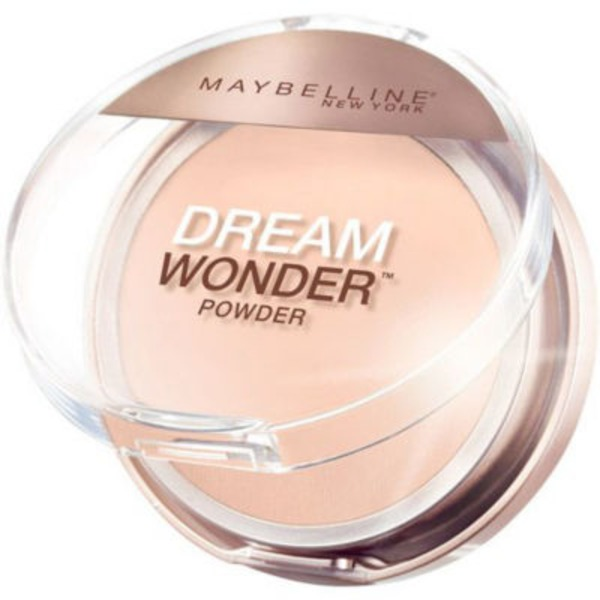 Dream Wonder™ Ivory Powder