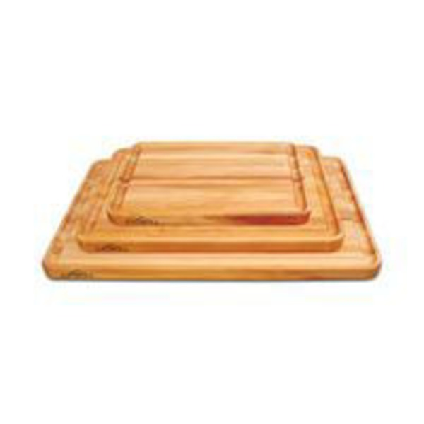 Catskill Craftsmen Pro Series Reversible Cutting Board With Groove