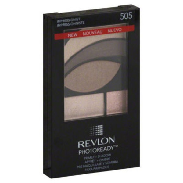 Revlon Photoready Primer Shadow + Sparkle - Impressionist