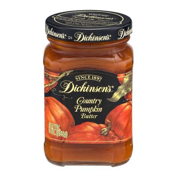 T.N. Dickinson's Country Pumpkin Butter