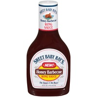 Sweet Baby Ray's Honey Barbecue Wing Sauce