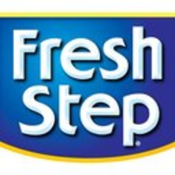 Fresh Step Unscented Cat Litter