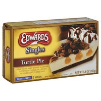 Edwards Turtle Pie