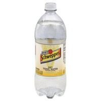 Diet Schweppes Tonic Water