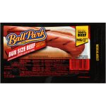 Ball Park Bun Size Beef Uncured Beef Franks, 15 oz