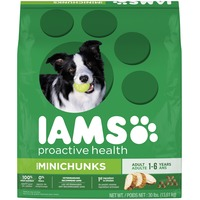 Iams ProActive Health MiniChunks Adult Dog Food