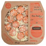 Marketside Ultimate Meat Pizza, Traditional Crust, Extra Large, 48.5 oz