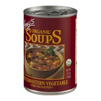 Amy's Organic Soups Southwestern Vegetable Fire Roasted
