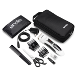 Andis Select Cut Cord/Cordless Clipper Kit, 10 Piece
