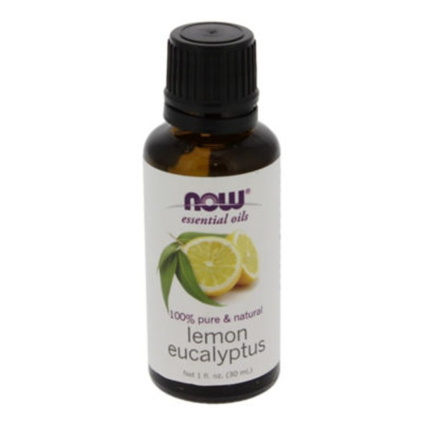 Now Lemon Eucalyptus