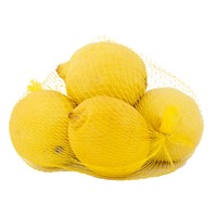Bag of Lemons