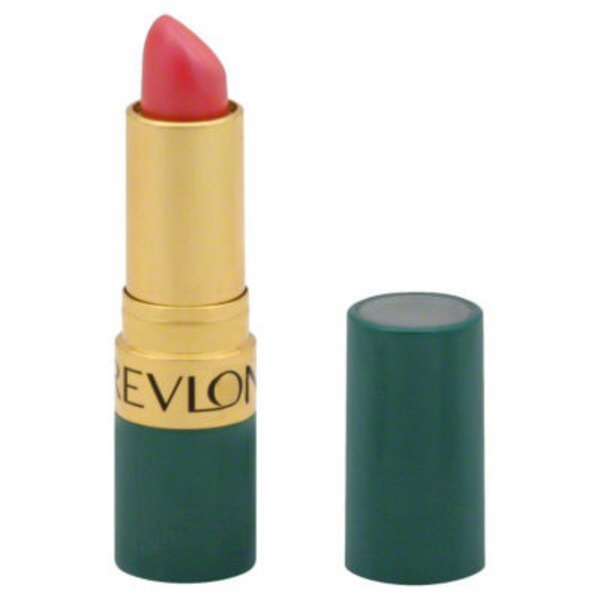 Revlon Crystal Cut Coral Frost Lipstick 700