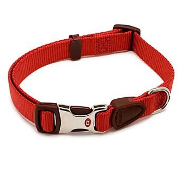 Petmate Adjustable Collar Fire 3/4