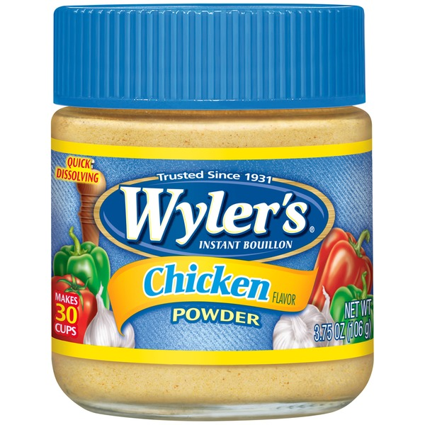Wyler's Chicken Powder Instant Bouillon
