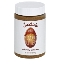 Justins Almond Butter Maple