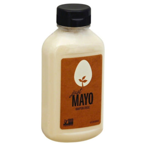 Just. Mayo Spread & Dressings