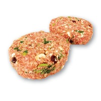 H-E-B Cranberry Gorgonzola Turkey Burger