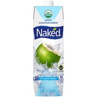 Naked Organic Pure Coconut Water