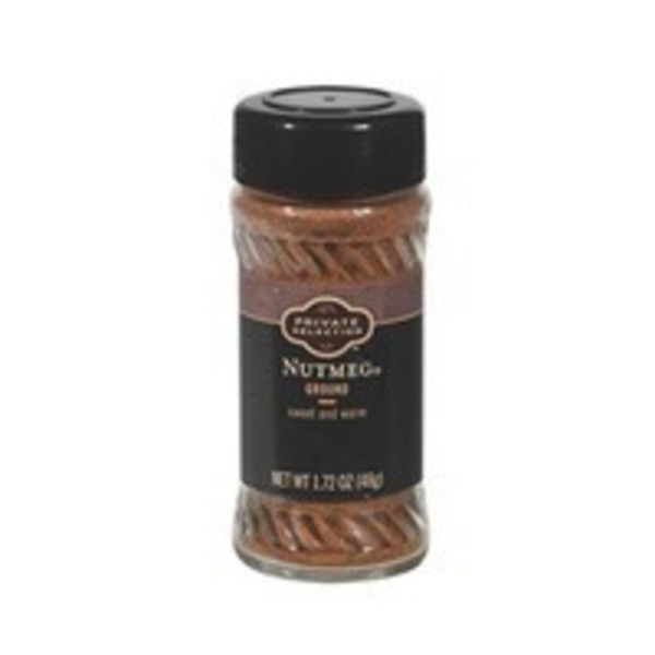 Kroger Private Selection Ground Nutmeg
