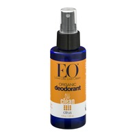 EO Organic All Day Clean Deodorant Citrus