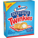 Hostess Deep Fried Twinkies Original