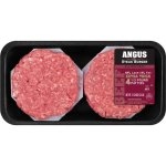 85% Lean/15% Fat, Angus Ground Beef 4ct.Patties, 1.33 Lbs