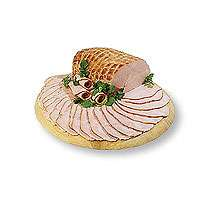 Primo Taglio Mesquite Smoked Turkey Breast