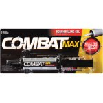 Combat Max Roach Killing Gel for Indoor and Outdoor Use, 1 Syringe, 1.05 Ounces