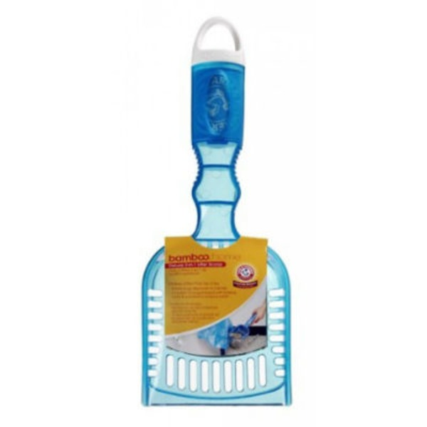 Arm & Hammer 2-in-1 Litter Scoop