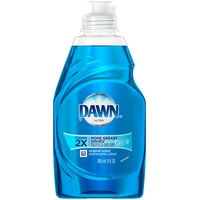 Dawn Ultra Dishwashing Liquid Original Scent 9 Oz Dish Care