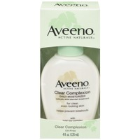 Aveeno® Clear Complexion Daily Moisturizer