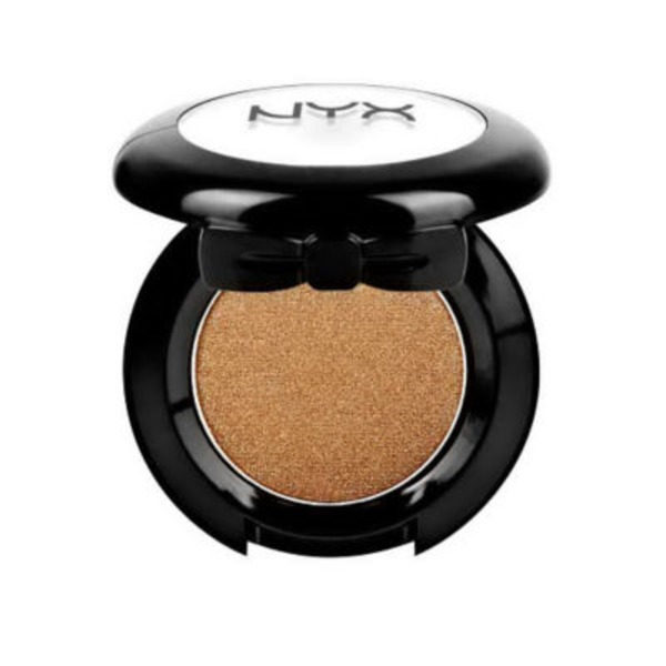 NYX Gold Lust Hot Single Eye Shadow