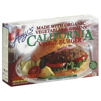 Amy's Organic California Veggie Burger